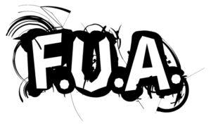 Logo F.U.A.
