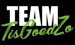 Logo Team Tis Goed Zo