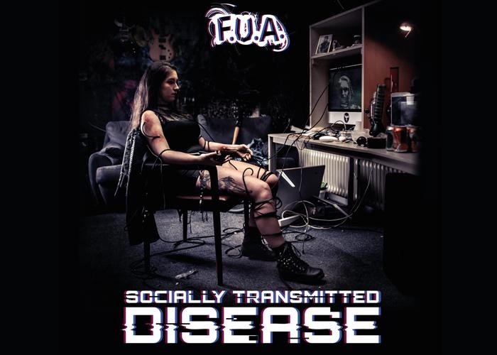 F.U.A. album cover