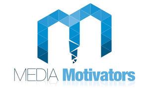 Logo Media Motivators